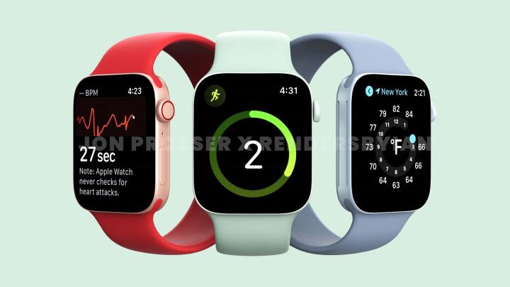 Apple Watch有了新消息