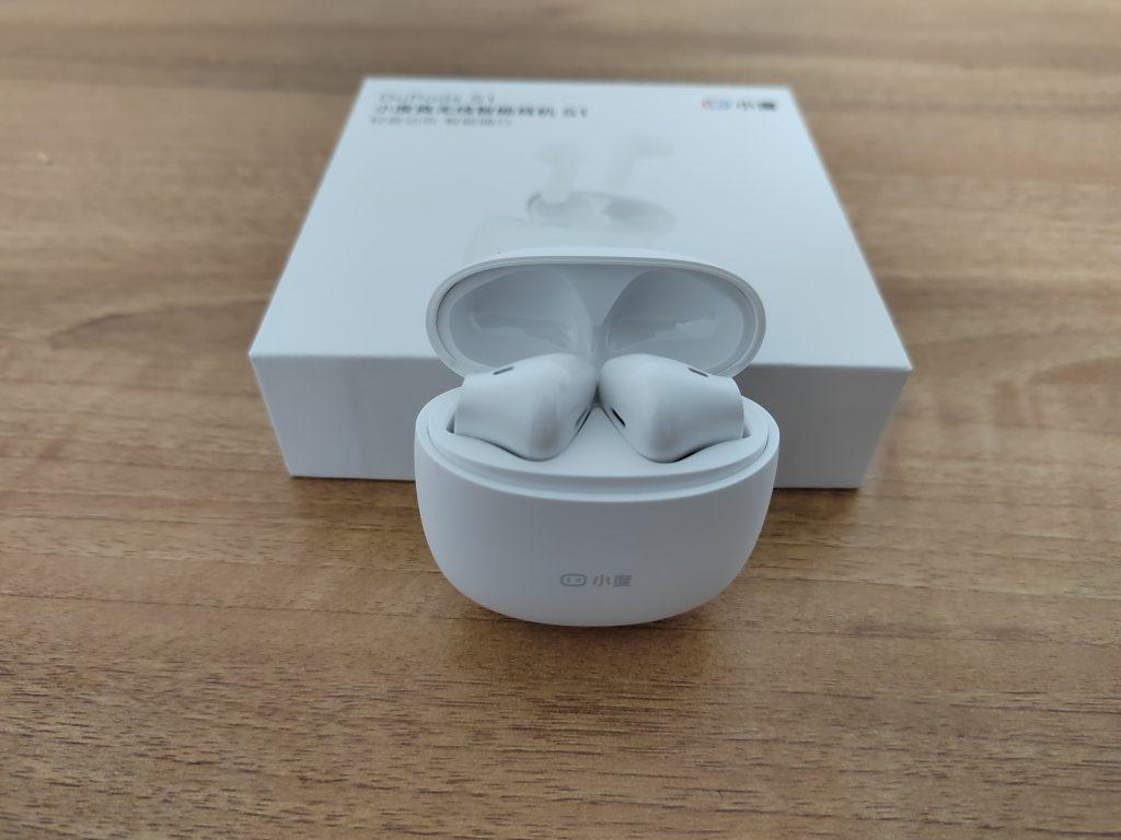 小度真无线智能耳机S1评测:耳机+智能音箱,你想要的功能都有了!
