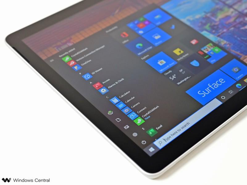 Surface Go 3:发布日期,规格,以及到目前为止我们所知道的一切