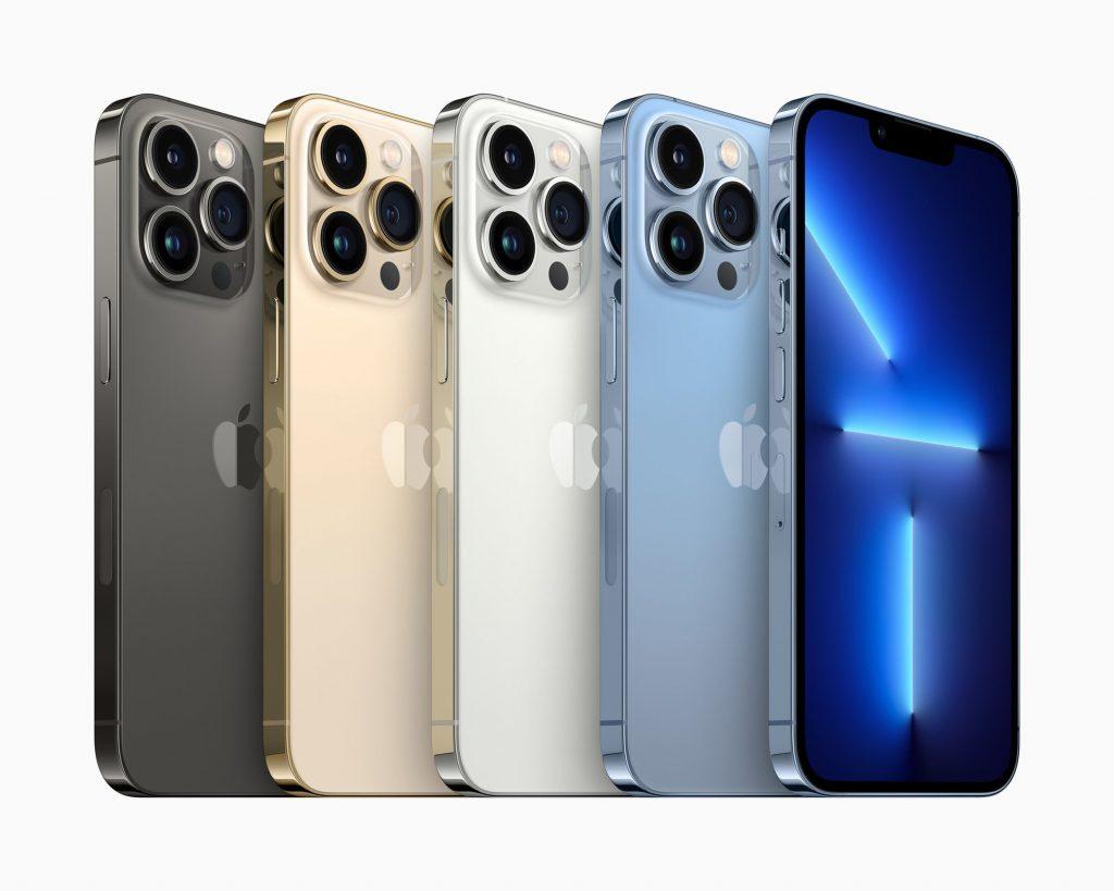新款iPhone怎么选?iPhone 13 Pro系列版本才是真的香!