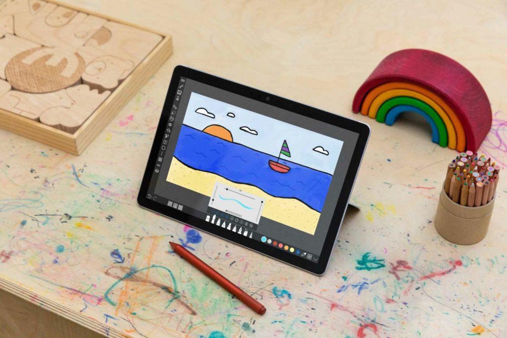 Surface Go 3今起预售,11月1日正式发货