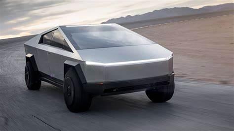 特斯拉电动卡车量产计划推迟:2022年开始生产,2023年量产