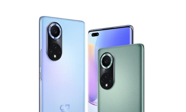 华为nova 9系列手机发布:主打自拍和vlog拍摄,不支持5G