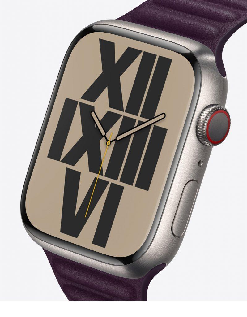 苹果手表7明天正式开售 最高售价14199元